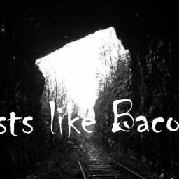 Ghosts like Bacon PART 25: Out of the Darkness