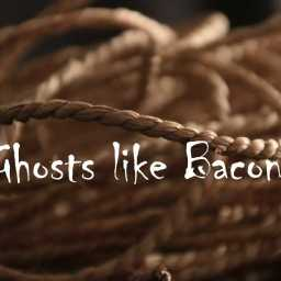 Ghosts like Bacon PART 21: Energy Cords and Spirit Attachments