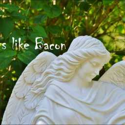 Ghosts like Bacon PART 16: The Guardian Spirit