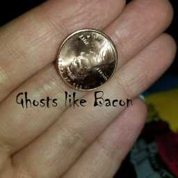 Ghosts like Bacon PART 8: The Traveling Penny