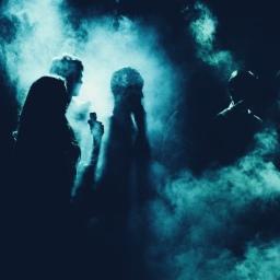 What are Dark Spirits?