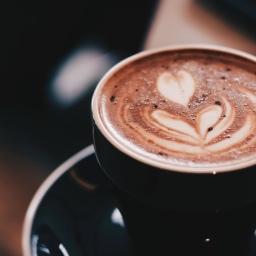 Brownies like coffee?